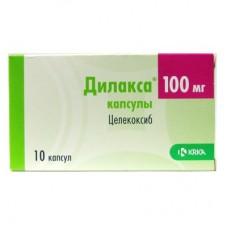 Dilaxa (Celecoxib)