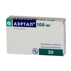 Airtal (Aceclofenac)