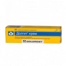 Dolgit (Ibuprofen)