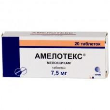 Amelotex (Meloxicam)