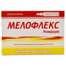 Meloflex (Meloxicam)