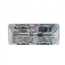 Ascophenum-P