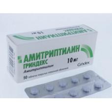 Amitriptyline Grindex