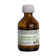 Camphor alcohol 10% 40ml