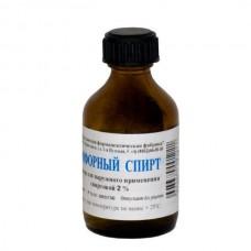 Camphor alcohol 2% 40ml
