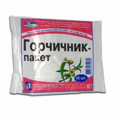 Sinapis charta-packet (Mustard plaster)