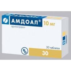 Amdoal (Aripiprazole)