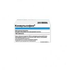 Convulsofin (Valproic acid) retard