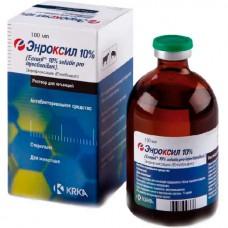 Enroxil (Enrofloxacin) 10% 100ml