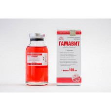 Gamavit 100ml