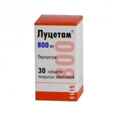 Lucetam (Piracetam)
