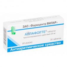 Allaforte (Lappaconitine hydrobromide)