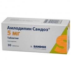 Amlodipine Sandoz