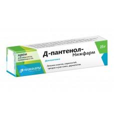 D-Panthenol (Dexpanthenol) cream