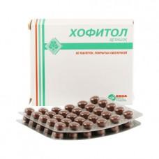 Chophytol (Cynarae scomuli foliae extract)