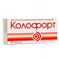 Colofort 100 tablets