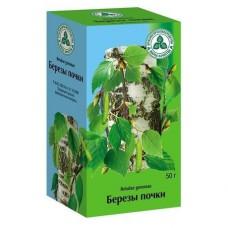 Birch buds (Betulae gemmae) 50g