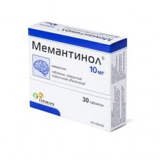 Memantinol (Memantine)