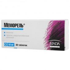 Memorel (Memantine)
