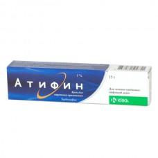 Atifin (Terbinafine) 1% 15g cream