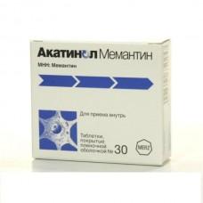 Akatinol Memantine