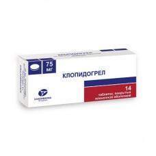 Clopidogrel Kanonfarma