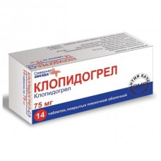 Clopidogrel North star