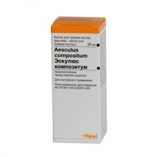 Aesculus compositum 30ml drops