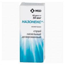 Nasonex (Mometasone)
