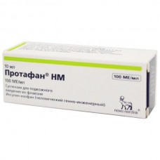 Insulin Protaphane HM (Insulin-isophane)