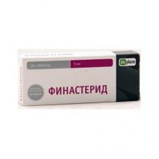 Finasteride-OBL 5mg 30 tablets