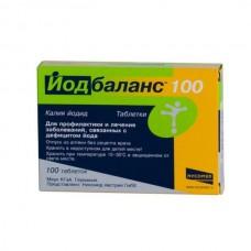 Jodbalance (Potassium iodide)