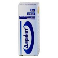 Derinat (Sodium desoxyribonucleate)