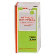 Bacteriophagum Coliproteicum 100ml