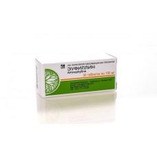 Euphyllin (Aminophylline)