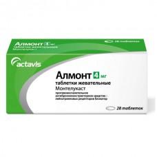 Almont (Montelukast)