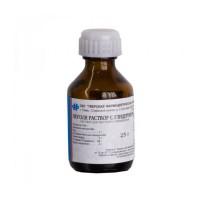 Glycerin (Glycerolum) solution for external use