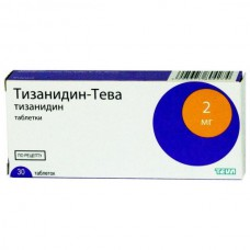 Tizanidin (Tizanidine)