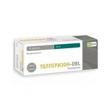 Tolperizon (Tolperisone)
