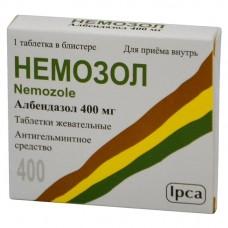 Nemozole (Albendazole)