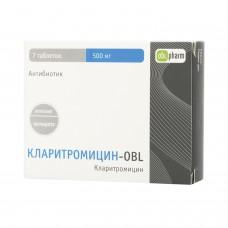 Clarithromycin OBL