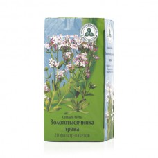 Centaurii herba 1.5g 20 sachets