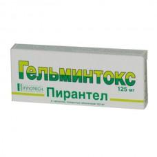 Helmintox (Pyrantel)