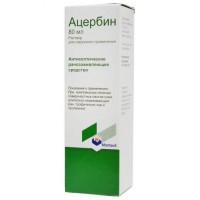 Acerbin 80ml spray