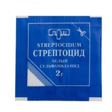 Streptocide (Sulfanilamide) 2g powder