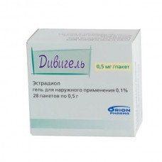 Divigel (Estradiol)