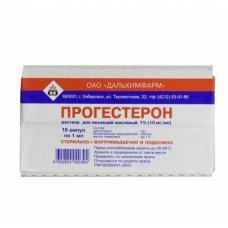 Progesterone