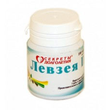 Leuzea 100 tablets