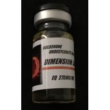 Boldenone Undecylenate 275mg/ml 10ml