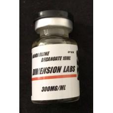 Nandrolone Decanoate 300mg/ml 10ml